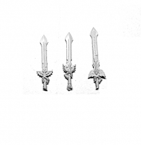 RAVENWING COMMAND SQUAD SWORDS