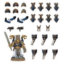THOUSAND SONS UPGRADE PACK