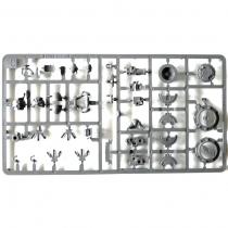 SPACE MARINE VEHICLE ACCESSORY SPRUE