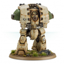LEVIATHAN PATTERN SIEGE DREADNOUGHT