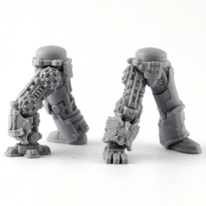BIONIC LEGS - LARGE SCALE CONVERSION KIT (2 PAIRS)