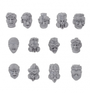 ORLOCK HEAD UPGRADE SET